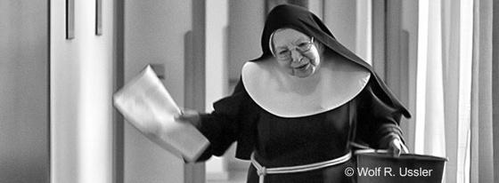 Schwester Putzeimer, Kevelaer-1