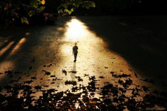 Alice Popkorn - Der Weg des Lichtes (CC BY-NC-ND 2.0) flickr 500x