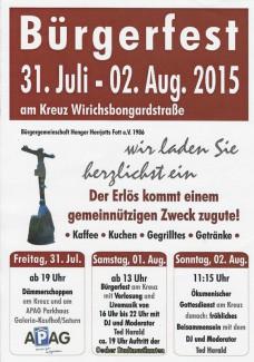 Buergerfest